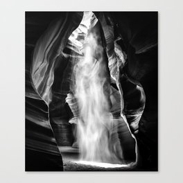 Ghosts II Canvas Print