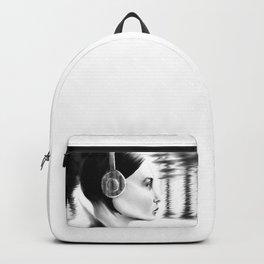Treble Backpack