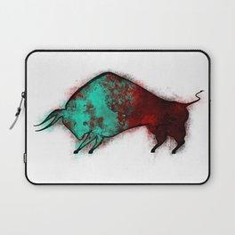 Bull Laptop Sleeve