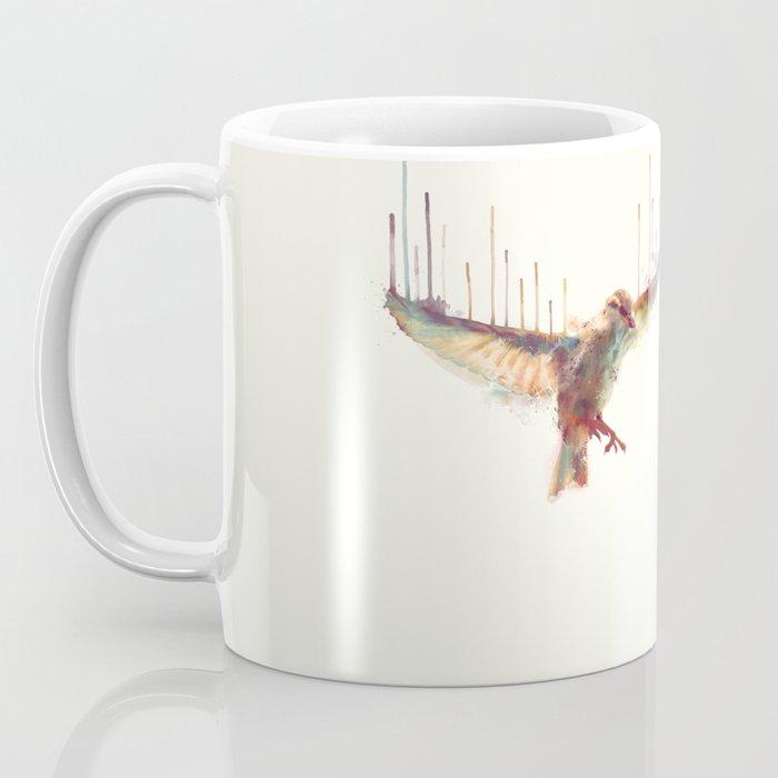 Awake Coffee Mug