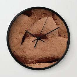 ROCKGOBLIN Wall Clock
