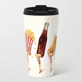 Movie Girls Travel Mug