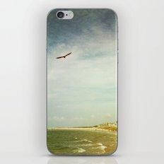 océano iPhone & iPod Skin