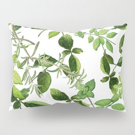 I Never Promised You an Herb Garden Pillow Sham