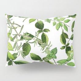 I Never Promised You an Herb Garden Pillow Sham