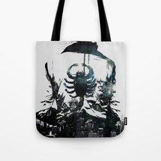 Everyone deserves a hero Tote Bag