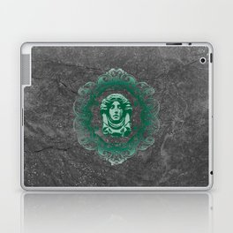 Haunted Mansion - In Regions Beyond Now Laptop & iPad Skin