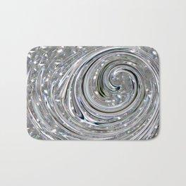 Revolving Crystal Bath Mat