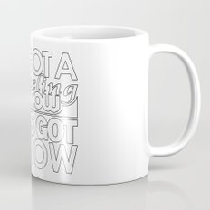 Screw Driver Mug