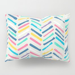 Herringbone Pillow Sham