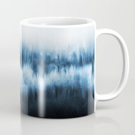 Forest of frost Coffee Mug