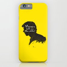 The Odds – Han Solo Silhouette Quote Slim Case iPhone 6s