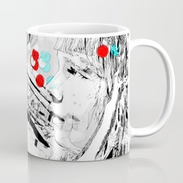 Let Me Or The Right One In? Coffee Mug