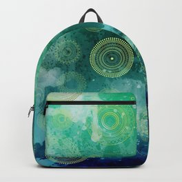 Galaxy Bliss Backpack