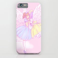 Sweet lolita angels Slim Case iPhone 6s