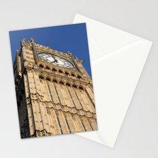 Big Ben, London (2012) Stationery Cards