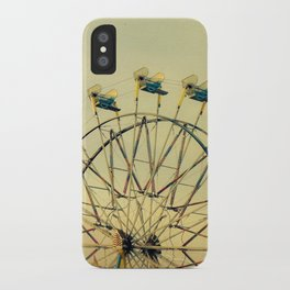 County Fair iPhone Case