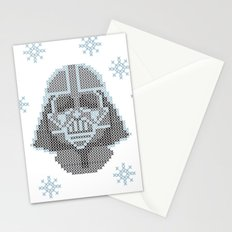 Merry Darth Vaderness   Stationery Cards