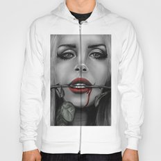 + Look What You've Done + Hoody
