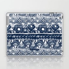 Boho Indigo Laptop & iPad Skin