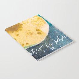 Jungian Moon Notebook