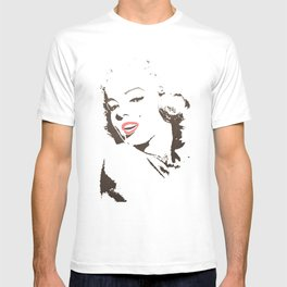 It's Marilyn T-shirt