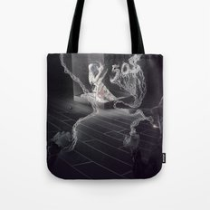NoHope Tote Bag
