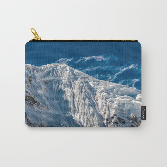 Mountain Between Us Carry-All Pouch