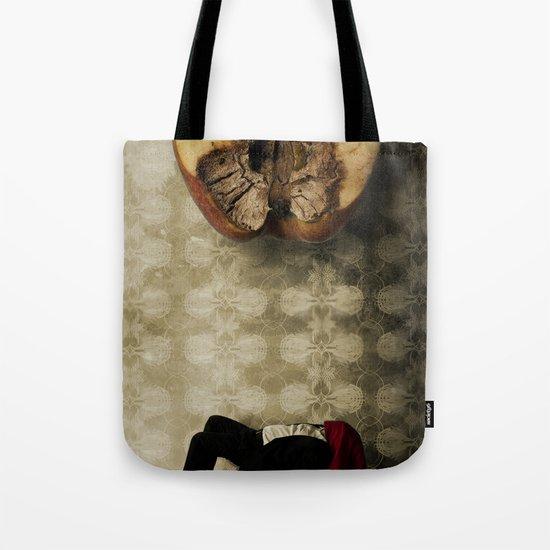 Glitch 4: Broken Hopes Tote Bag
