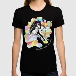Comic Art: Wild Hearts T-shirt