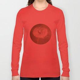 Sweet Dandelions  Long Sleeve T-shirt