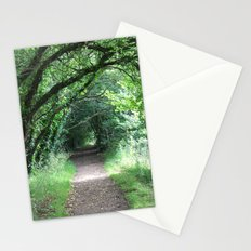 New Forest Tunnel Stationery Cards