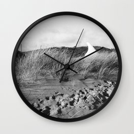 Midlands II Wall Clock