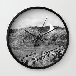 Midlands II Wall Clock