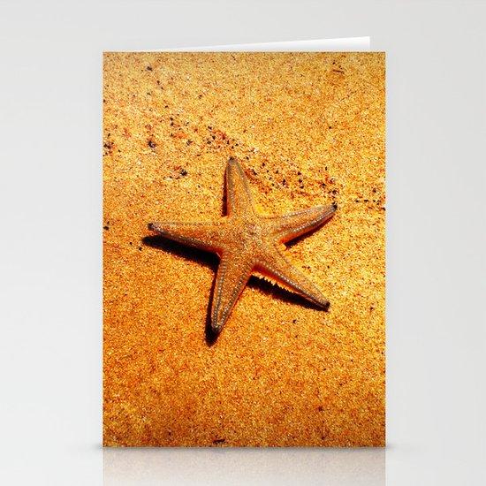 my star Stationery Cards