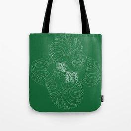 A Kelp Swirl's Tote Bag