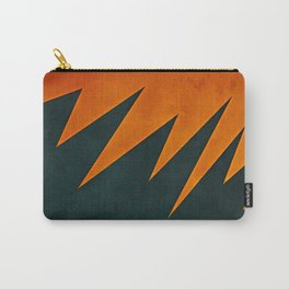 Leviticus 26:27-28 Carry-All Pouch