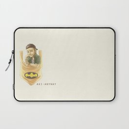 Pocket Liam Laptop Sleeve