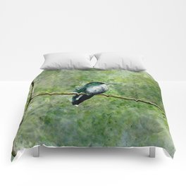 Of a Feather Comforters