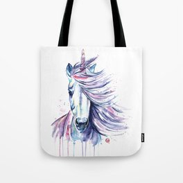 Unicorn - Gust Tote Bag