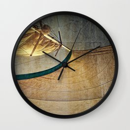 PhotoArt Wall Clock