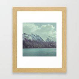 Ubekawa Framed Art Print