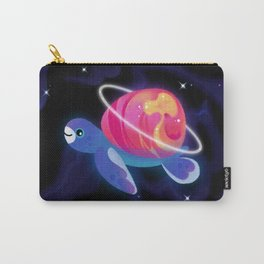 Cosmic shells Carry-All Pouch