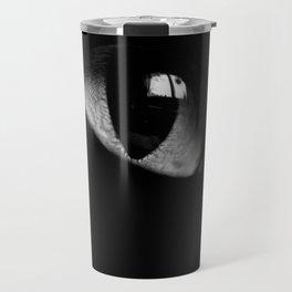 Cat's eye Travel Mug