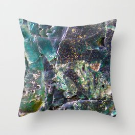 Dalsbuk Throw Pillow