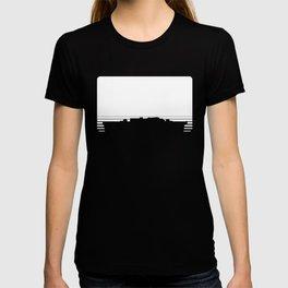Battleship Game Piece T-shirt
