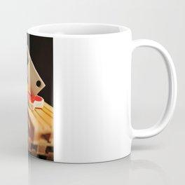 Butcher's Knife Coffee Mug