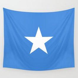 Flag of Somalia Wall Tapestry