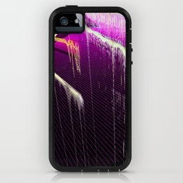Wav3d iPhone Case