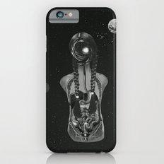 'yar taurãri - PLÁSTICA Slim Case iPhone 6s